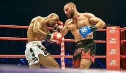 Karim Ghajji vs. Zoltan Laszak