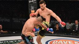 AJ Matthews vs. Hisaki Kato