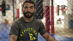 Bellator 160: In Camp with Patricio Pitbull