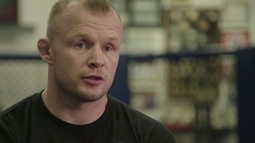 In Camp w/ Alexander Shlemenko