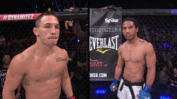 What to Watch | Michael Chandler vs Benson Henderson