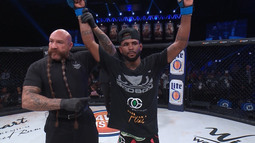 Bellator 167 Highlights Spanish