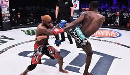 Melvin Guillard vs. Chidi Njokuani