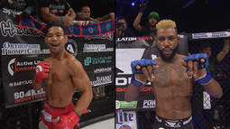What to Watch: Darrion Caldwell vs. Joe Tiamanglo