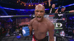 Foundations | Linton Vassell