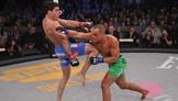 Eddie Alvarez vs. Patricky Pitbull - Round 1