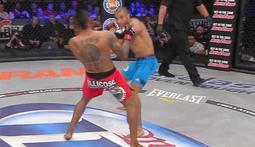 Karl Amoussou vs David Gomez