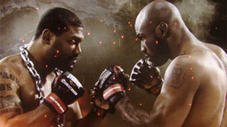 Rampage Jackson vs King Mo - May 17 on PPV