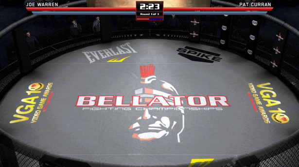 Meet the Bellator: MMA Onslaught Fighters