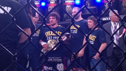 Askren vs. Amoussou Results