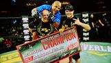 Bellator 69 Highlights