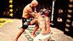 Ben Saunders vs. Brian Warren full fight photo
