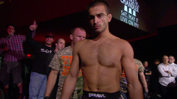 Bellator 153: What to Watch | Koreshkov vs. Henderson