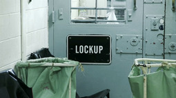 """""""The Lockup"""" - Scariest Place On Earth?"""
