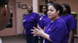 Frightening Female Inmate Stories