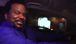 "Sing Along With Craig Robinson In SPIKE's ""Caraoke Showdown"""