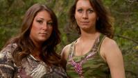 Kirsten & Shaney