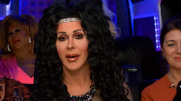 Welcome To A 'Cher'd Experience'
