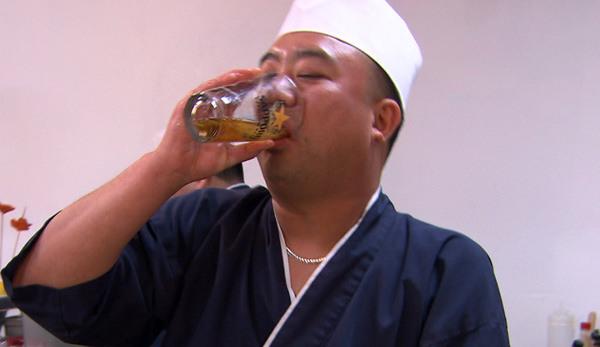 Sake Bombed