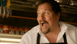 'Chef' Starring Jon Favreau: An Exclusive Look
