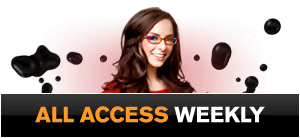 All Access Weekly  is the best source for the latest technology and entertainment.
