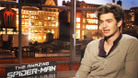 All Access Weekly: Exclusive Chat With The Amazing Spider-Man Cast