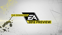 Spike TV to Present EA's Showcase Event at E3 2012