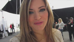 iJustine's Behind-The-Scenes Preview of All Access: CES
