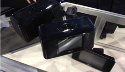 LookeeTV Giving A Look See at Their New TV Accessory at CES