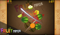 Jazwares Slices Into CES With A Line Of 'Fruit Ninja'-Infused Products