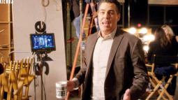 'Adam Carolla And Friends Build Stuff Live' Sneak Peek