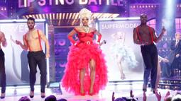 Sneak Peek: NeNe Leakes Performs RuPaul's 'Supermodel'
