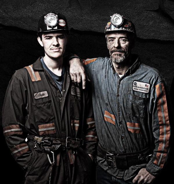 Get to Know the Coal Crew