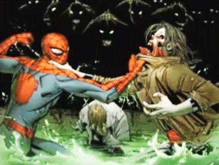 Dan Slott Gives First-Look At Amazing Spider-Man