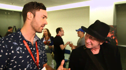 Frank Miller Talks Sin City and Batman