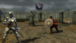 Pre-Ordering Deadliest Warrior: Ancient Combat Lands You A Few Gifts This Holiday Season