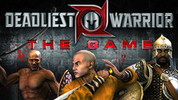 Deadliest Warrior: The Game New Downloadable Content Now Available!
