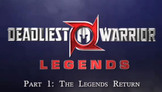 Deadliest Warrior Legends - Part 1: The Legends Return