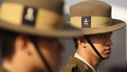 The Mighty French Foreign Legion Takes on the Legendary Gurkhas in Deadliest Warrior Season 3