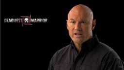 "Deadliest Warrior's Newest Co-Host: Richard ""Mack"" Machowicz"