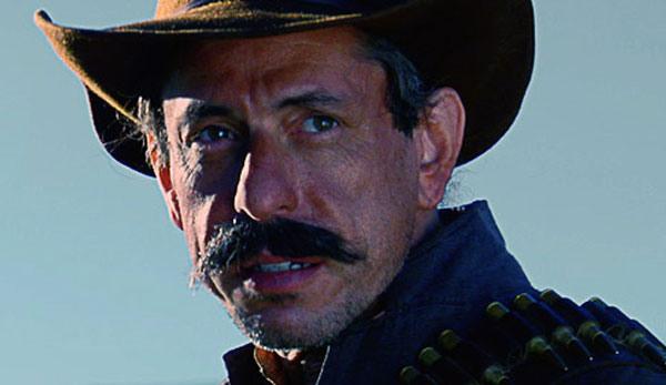 Crazy Horse vs. Pancho Villa