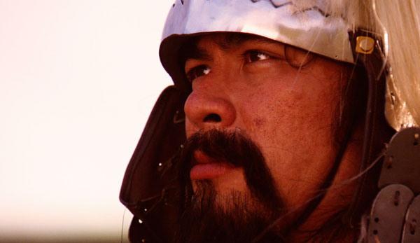 Genghis Khan vs. Hannibal