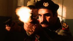 Dictators Duel It Out: Saddam Hussein Vs. Pol Pot