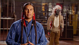 Crazy Horse's Vision Quest