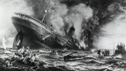 Top 5 Disastrous Shipwrecks In History