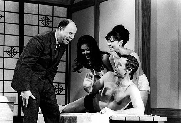 Don Rickles Late Night Guest Images