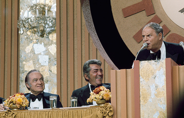 Dean Martin Roast - Don Rickles Roasts Frank Sinatra ...