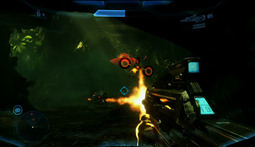 Epic New Trailer For Halo 4