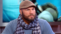 Randy Couture's Partnership With Spike Begins With Fight Master: Bellator MMA