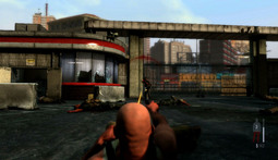GTTV Presents Max Payne 3: Visual Effects And Cinematics